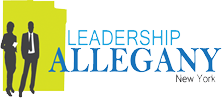 Welcome to Leadership Allegany