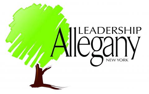 Leadership Allegany Logo