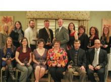 Leadership Allegany Celebrates Class of 2013